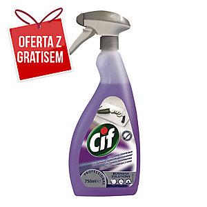 Preparat CIF 2w1 Cleaner Disinfectant, 750 ml