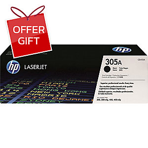 HP CE410A ORIGINAL LASER CARTRIDGE BLACK