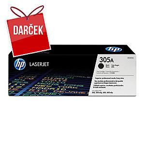 Toner HP CE410A čierny do laserových tlačiarní
