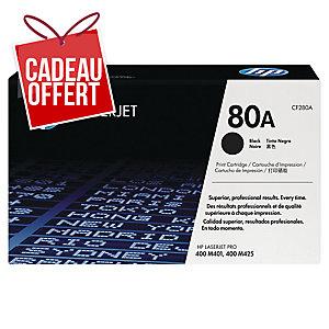 Cartouche laser HP cf280a noire