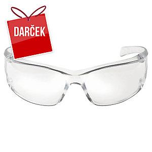 3M AP CLASSIC LINE Ochranné okuliare číre