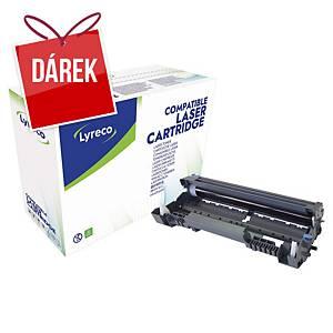 LYRECO kompatibilní válec BROTHER DR3200 do laserových tiskáren, černý