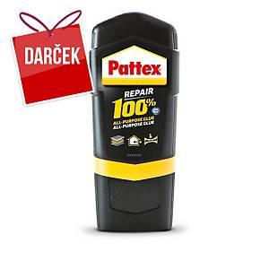 Univerzálne lepidlo Pattex 100 %, 50 g