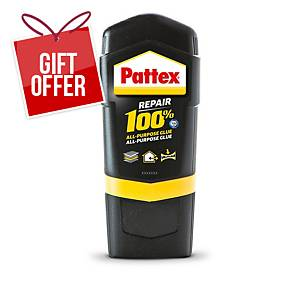 Pattex glue Universal 100 %, 50 g