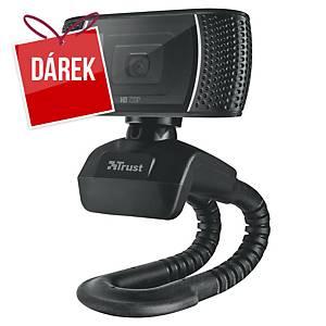 Webkamera Trust Trino, 720p HD