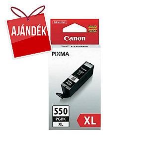 Canon PGI-550XL nyomtatópatron fekete