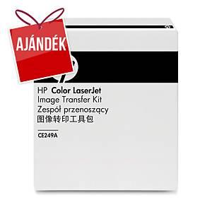 HP képtovábbító készlet CE249A