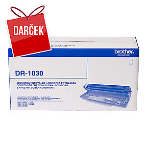 BROTHER valec pre laserové tlačiarne DR1030 čierny