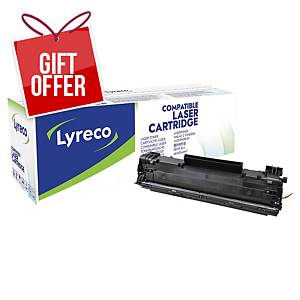 LYRECO LAS CART COMP CANON 3500B002