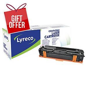 LYRECO LAS CART COMP HP CF210X MFP