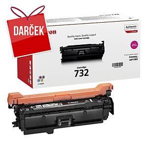 Canon laserový toner CRG-732 (6261B002), magenta