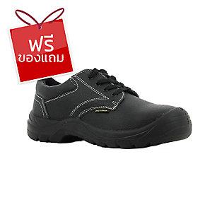 SAFETY JOGGER รองเท้านิรภัย รุ่น SAFETYRUN เบอร์ 43 สีดำ