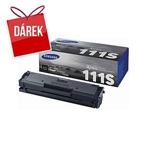 Samsung (HP) laserový toner MLT-D111S (SU810A), černý