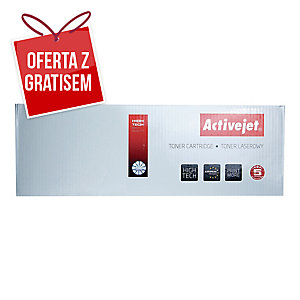 Toner Activejet ATH-531N , zamiennik HP CC531A