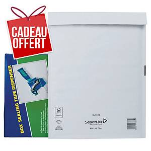 Pochette bulles renforcée Sealed Air Mail Lite Plus - 270 x 360 mm - par 50