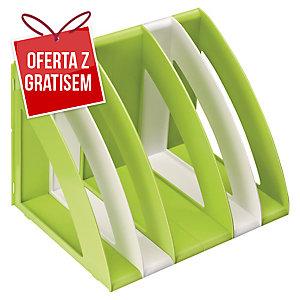 Wielofunkcyjny sorter CEP, zielony