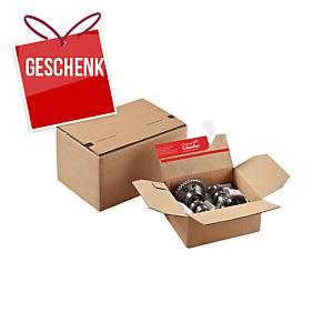 ColomPac® POP-UP Faltschachtel, 159 x 129 x 70 mm, 10 Stück