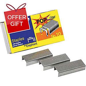 ELFEN 10-1M STAPLES - BOX OF 1,000