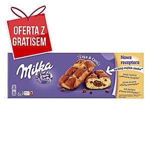 Ciastka MILKA Cake&Choc, 175 g