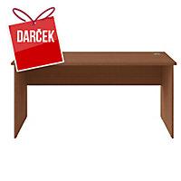 Kancelársky stôl Kalvados 137 x 68 x 74 cm