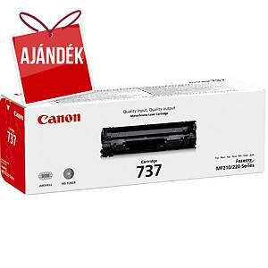 Canon toner lézernyomtatókhoz CRG-737 (9435B002), fekete