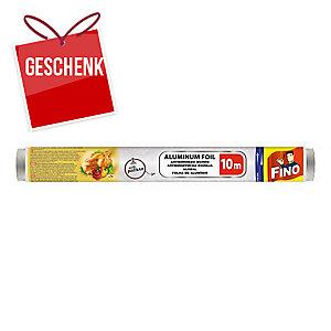 Alufix Economy Aluminiumfolie 9 Mikron 10m/ 29cm