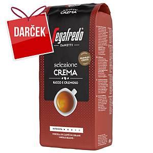 Zrnková káva Segafredo Selezione Crema, 1 kg