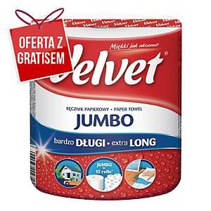 Ręcznik kuchenny VELVET Jumbo, 1 rolka