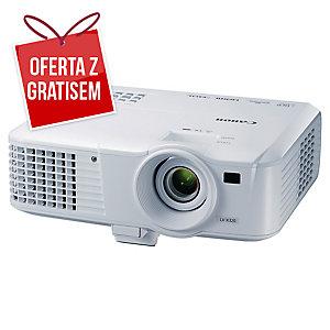 Projektor multimedialny Canon LV-X320