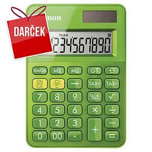 Vrecková kalkulačka Canon LS -100K zelená