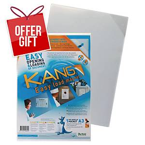 Tarifold Kang Magnetic Pocket A3 - Pack Of 2