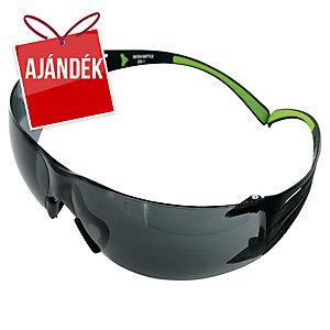 3M™ SecureFit SF402AF védőszemüveg, szürke