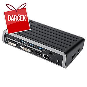 Targus univerzálna dokovacia stanica DV1K-4K s USB 3.0