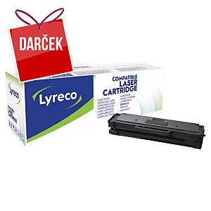 LYRECO kompatibilný laserový toner SAMSUNG (HP) MLT-D111S (SU810A) čierny