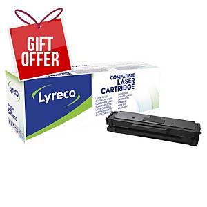 LYRECO LAS CART COMP SAMSUNG MLT-D111S