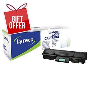 LYRECO LAS CART COMP SAMSUNG MLT-D116L