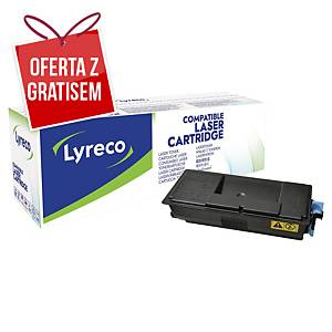 Toner LYRECO zamiennik KYOCERA TK-3100 czarny