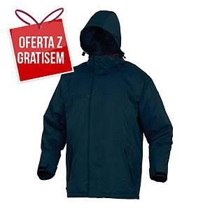 Kurtka DELTA PLUS GOTEBORG, granatowa, rozmiar XL