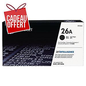 Cartouche laser HP n°26A CF226A noire