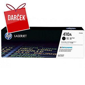 HP toner do tlačiarní Color LaserJet, CF410A, čierny, kapacita: 2300 strán