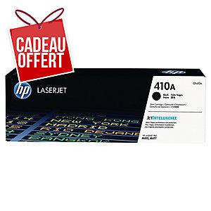 Cartouche laser HP n°410A CF410A noire