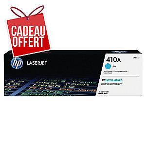 Cartouche laser HP N410A cyan CF411A