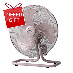 VICTOR IF-1831 INDUSTRIAL FAN 18 INCHES