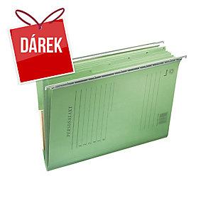Závěsný obal Bene Personalakt A4 zelený balení 10 ks