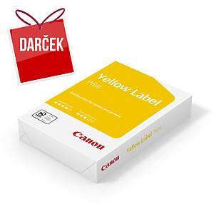 Papier Canon Yellow Label A4 80g/m2