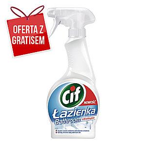 Płyn do czyszczenia łazienek CIF, 500 ml