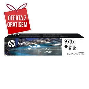 Tusz HP 973X L0S07AE czarny