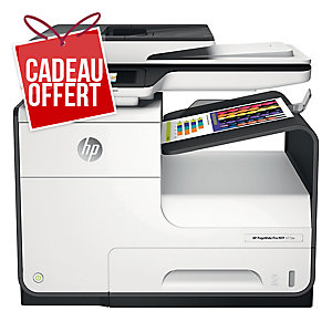 Multifonction HP pagewide pro 477dw