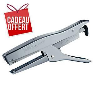 Pince agrafeuse Rapid Maxi SP - capacité 20 feuilles - métal