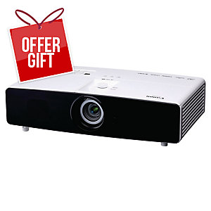 CANON LX-MW500 MULTIMEDIA PROJECTOR